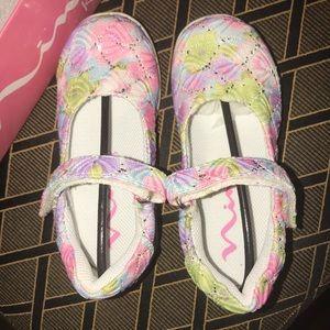 Other - Nina girls shoes